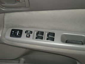 Toyota Camry Altise (2004) 4D Sedan 4 SP Automatic (2.4L - Multi Point F/INJ)... image 7
