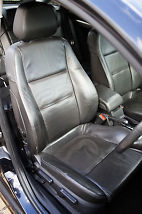 Holden Vectra CDXi (2004) 5D Hatchback 5 SP Automatic (3.2L - Multi Point... image 4