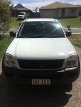 Holden Rodeo RA 2003 Single Cab  image 4