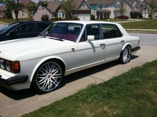 1994 Bentley Turbo R Turbo R image 2