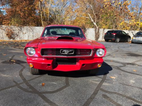 1965 Ford Mustang Fastback image 1
