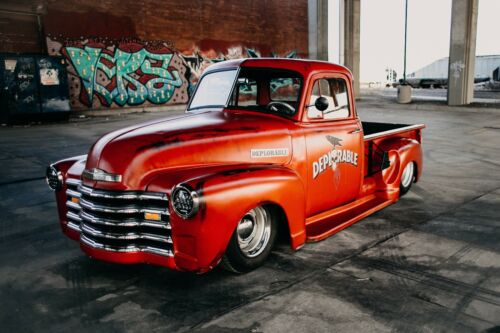 1953  Other Pickups 3100
