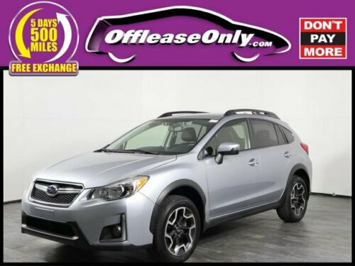 2016  XV Crosstrek 2.0i Limited Awd