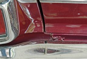 1967 Ford Fairlane 500XL 6.4L image 3