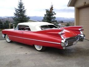 Cadillac : Other convertible image 3