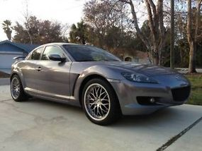 2005 Mazda RX-8 Shinka Coupe 4-Door 1.3L