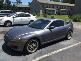 2005 Mazda RX-8 Shinka Coupe 4-Door 1.3L image 3