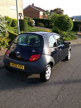 2006 FORD KA 14K miles with 1 owner and full service history image 6