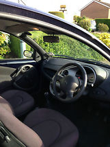 2006 FORD KA 14K miles with 1 owner and full service history image 7