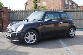 2004 Mini One, High Spec, Hpi Clear, 12 Months Mot, 6 Months Tax, P / ex welcome