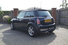 2004 Mini One, High Spec, Hpi Clear, 12 Months Mot, 6 Months Tax, P / ex welcome image 3