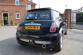 2004 Mini One, High Spec, Hpi Clear, 12 Months Mot, 6 Months Tax, P / ex welcome image 5