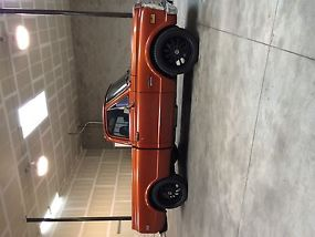 1969 Chevy C10 shortbed image 5