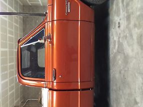 1969 Chevy C10 shortbed image 7