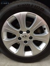 Holden Astra CD (2009) 5D Hatchback 5 SP Manual (1.8L - Multi Point F/INJ) 5... image 7