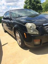2003 Cadillac CTS 4-Door 3.2L Manual Burnt Out Clutch image 1