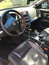 2003 Cadillac CTS 4-Door 3.2L Manual Burnt Out Clutch image 2