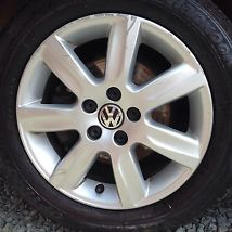 Volkswagen Polo 1.2 TDI with VW service history 21k miles includes number plate image 6