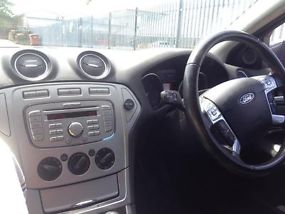 2010 FORD MONDEO EDGE TDCI 138 GREY LOW MILLAGE  image 1