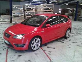 FORD FOCUS ST 2 not VXR,GOLF,AUDI,RS image 1