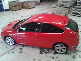 FORD FOCUS ST 2 not VXR,GOLF,AUDI,RS image 2