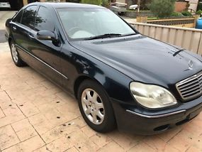 1999 mercedes s320 for 1999 mercedes benz s320 problems