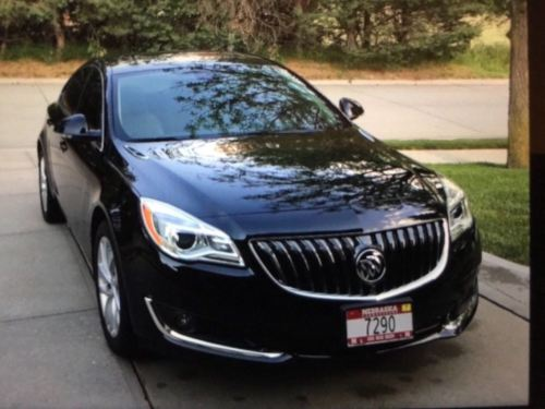 2015 Buick Regal Premium 1 image 2