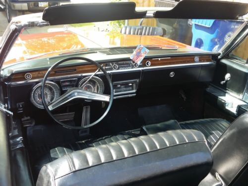 1965 Buick Electra image 7