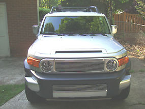 2007 Toyota FJ Cruiser ONLY 56,100 miles image 2