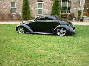 1939 FORD HOTROD COUPE ROADSTER image 2