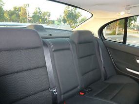 Ford Falcon XR6 2007 with Sunroof LOW KMS only 93,000 KMS Great Condition image 7