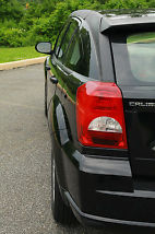 2008 Black Dodge Caliber - NO RESERVE image 3