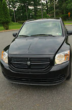 2008 Black Dodge Caliber - NO RESERVE image 6