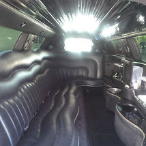 Chrysler 300 Limousine by Royal Coach image 8