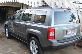 2013 Jeep Patriot Sports 4x2  image 1