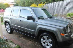 2013 Jeep Patriot Sports 4x2  image 2