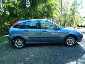 Ford Focus CL (2003) 5D Hatchback 5 SP Manual (1.8L - Multi Point F/INJ) 5 Seats image 6