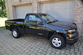 2005 Chevy Colorado Ford Ranger Toyota Tacoma Nissan