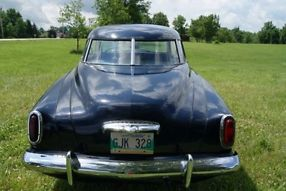 Studebaker: Starlight COUPE Champion image 1