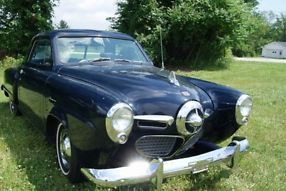 Studebaker: Starlight COUPE Champion image 4