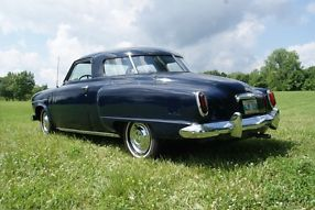Studebaker: Starlight COUPE Champion image 6