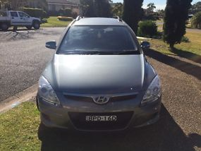 Hyundai i30 cw SX 2.0 (2009) 4D Wagon Manual (2L - Multi Point F/INJ) 5 Seats image 7