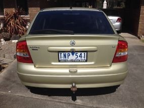PRICE LOWERED!!2005 Holden Astra Equipe Hatchback 1.8 Manual image 1