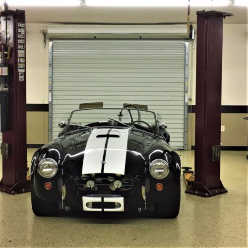 1965 Shelby Sc 427 S/C