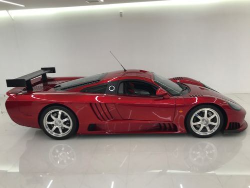 2005 Lamborghini Saleen S7 Twin Turbo image 1