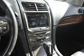 2011 Lincoln MKX Sport Utility 4-Door 3.7L image 4