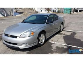 Chevrolet : Monte Carlo ss image 6
