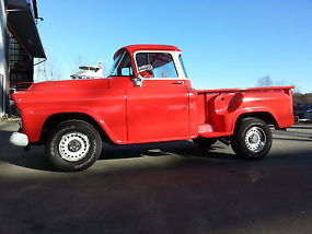 Chevrolet : Other Pickups Apache Big Back Window image 1