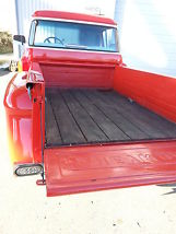 Chevrolet : Other Pickups Apache Big Back Window image 7