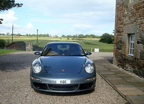 Immaculate Porsche 997 911 Carrera 3.8 2 S manual with Sports Chrono  image 1
